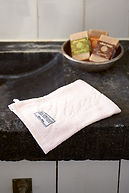 SPA SPECIALS WASH CLOTH BLOSSOM