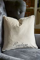 RESIDENZA VELVET PILLOW COVER 50X50