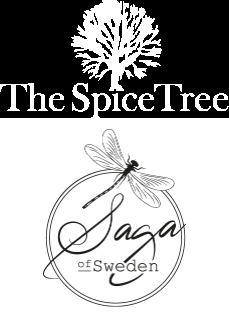 Saga/The Spice Tree