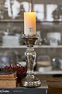 MEZZO CANDLE HOLDER S