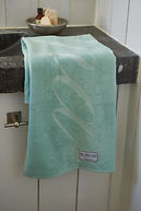 SPA SPECIALD BATH TOWEL 100X50 JADE