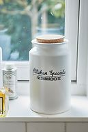 KITCHEN SPECIALTIES STORAGE JAR