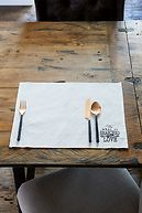 SEASONED WITH LOVE PLACEMAT
